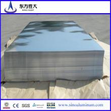 2015 Hot Sale Building Materials Alloy 1060 Aluminum Sheet / Plate