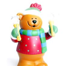 Großhandels-nettes Plastiktier Customed Fantasie-Geschenk-Schlamm-Spielwaren