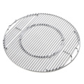 Factory Hot Sell Barbecue Wire Mesh Stainless Steel BBQ Grill Mat Multifunction Grill Cooking Grid Grate
