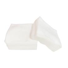 Almohadilla de algodón absorbente Gauke de alta calidad