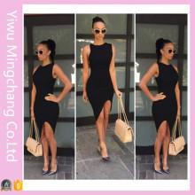 Wholesale Sexy Fashion Petite Sleeveless Dress