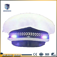 emergency waterproof roadway safety cap lamp