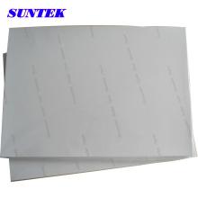 A4 Sized Light Color Heat Transfer Paper for Inkjet Printer (T02)