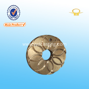 H4800 Socket Liner for Crusher