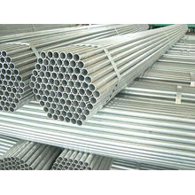 China supplier 7150 tubos sem alumínio sem costura