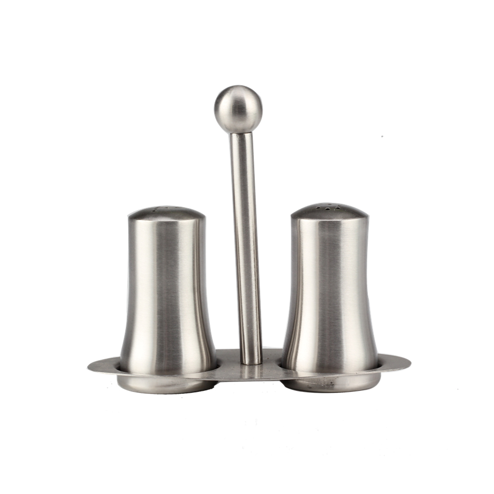 Amazon Hot Sell Wholesale Salt And Pepper Shaker Set