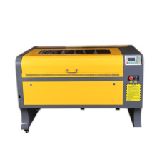 co2 laser cutting and engraving machine CNC laser cutter engraver for acrylic/ Rubber/plywood fabric wedding high speed