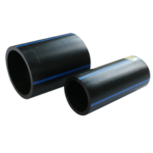 50mm plastic hdpe pipe for water supply pipe price