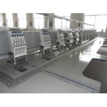 912 high-Speed-Stickmaschine