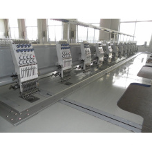912 High Speed Embroidery Machine