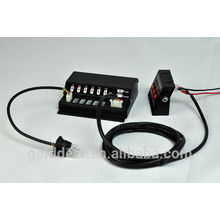 Hide Away Systems Remote Xenon Strobe Light (HS-6)