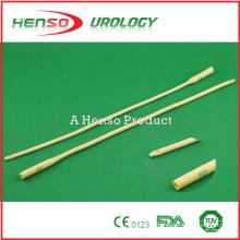 One way (1 way) Latex Foley Catheter