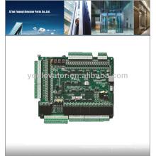 3000 Ascenseur Contrôleur intégré, pièces de rechange d'ascenseur