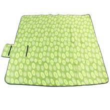 Tapis de pique-nique de daim de camping en plein air Moisture-Proof Crawling Thick Mats