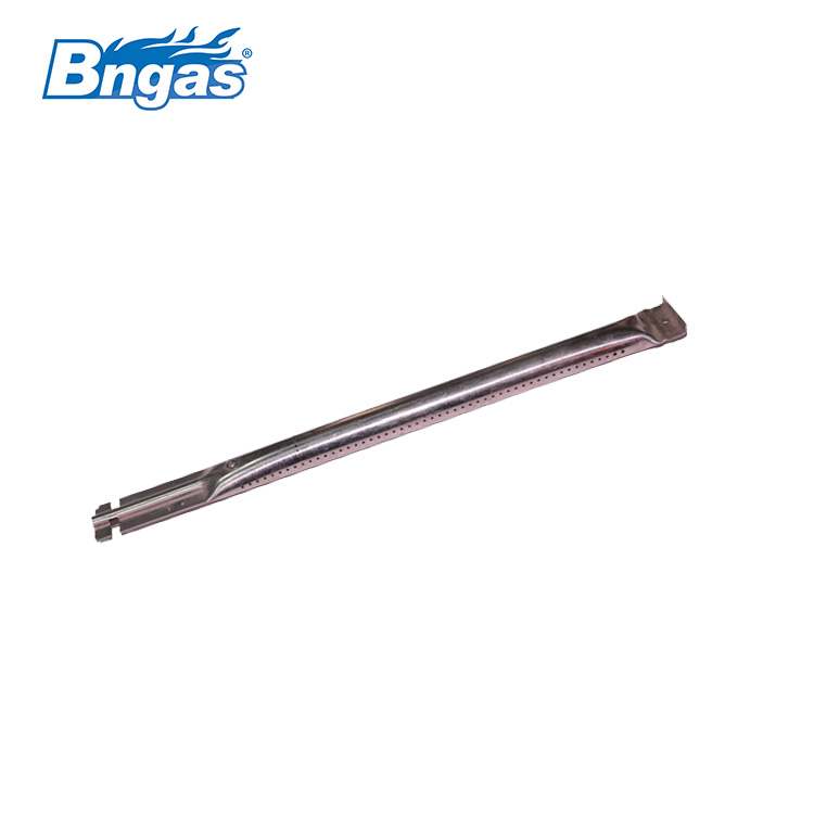 Gas Tube Burner