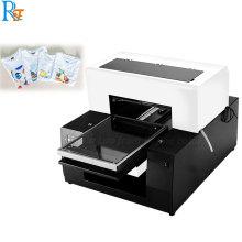 Impresora blanca de la camiseta de A3 Epson