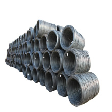 prime alloy hot rolled steel wire rod in coils !  5.5mm 6.5mm 8-14mm sae 1088 high tensile black iron sae 1006 wire rod