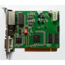Linsn TS802D LED-Senderkarte