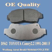 D562 Camry 2.2 Bremsbelag