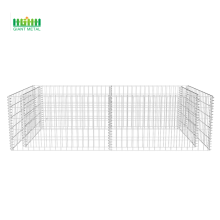 Tembok dinding wire mesh