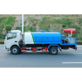 Camión de pulverización de pesticidas Dongfeng 8000L nuevo