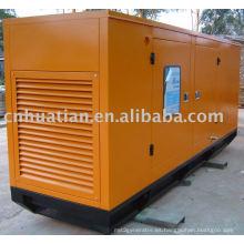 Generador diesel de la máquina de soldadura 300A-700A