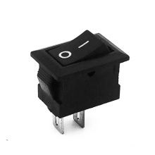 KCD1-101 Series Rocker Switches