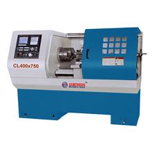 CNC LATHE CL400 CL460 CL500