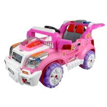 Детская автомобильная гонка на игрушке (99850)