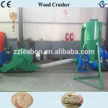Ce Máquina de trituración de madera aprobada para troncos (9FH-60)