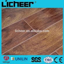 hot sale indoor Laminate flooring high gloss surface flooring