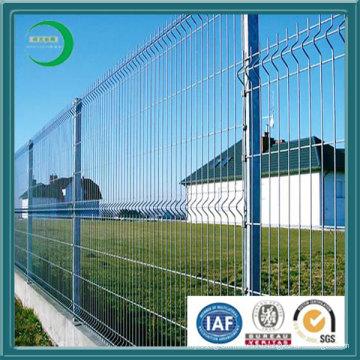 Дешевый декоративный загородный забор (XY-126)