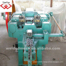 Nails Making Machine produce kinds of nails(Factory)