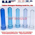2018 nuevo producto caliente PET botella 48 cavidades PET Preforma moldes inyección de plástico mod para PET botella