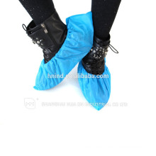 CPE thicker type handmade disposable Shoe Cover