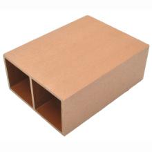 High Quanlity Wood Plastic Composite Guardrail 160 * 80