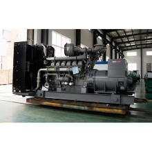 Unite Power Electric Generator with Doosan Diesel Engine (UDS600)
