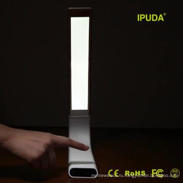 Современная анти-влияние сенсорного управления светодиодный свет панели с CE/ГЦК/RoHS сертификат