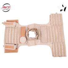 MKST648 Series Full Protection 2.5-4.3KG Standard Bullet Proof Vest