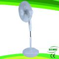 16inches AC110V Fan Stand Fan Plastic Fan (SB-S-AC16E)