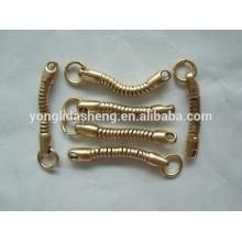 Custom high quality metal key ring and chain