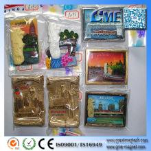 Billige heiße Verkaufs-Kühlraum-Magneten