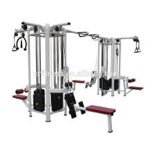 8 equipamentos multi-jungle multi ginásio para venda