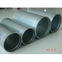 Weifang East Steel Pipe Heiß getaucht Galvanisiertes Stahlrohr