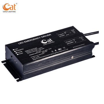Qihui LED Notlichter Batterie Backup