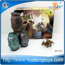 Мини Ассамблеи игрушки для детей игрушка летать дракона летать для продажи, сделанные в Китае