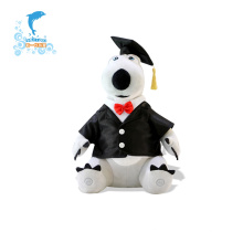 High quality plush educational learning kid toy