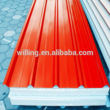 steel coil sandwich panel in china