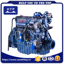 Oem Quality Truck Gas Engine Assy For WEICHAI WP6NG240