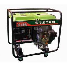 Открытый дизельный генератор